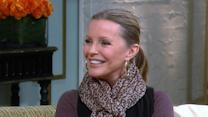 Cheryl Ladd Talks Her Love Of 'The Voice' And 'Santa Paws 2'