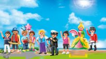 PLAYMOBIL® Joins the WildBrain Network