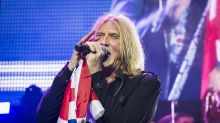 Def Leppard to headline Download Festival