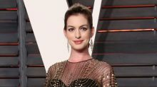 Anne Hathaway Could Replace Amy Schumer as 'Barbie'