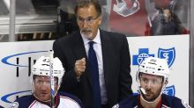How John Tortorella won his second Jack Adams Award