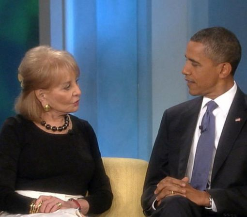 'The View' Special Part 3: Political Guests Through the Years