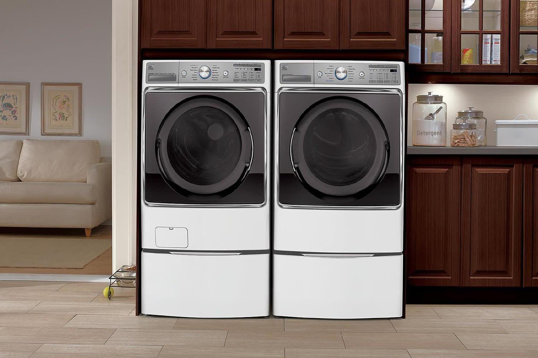 The Best Washing Machines Of 2018