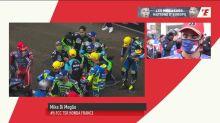 Moto - 24 Heures du Mans : Di Meglio : «Merci à Honda, merci à toute l'équipe et à mes coéquipiers»