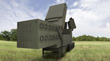 Raytheon secures $384M contract for Patriot defense radar
