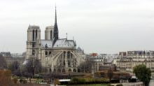 """Flèche de Notre-Dame reconstruite à l'identique: il fallait """"respecter"""" le """"travail extraordinaire"""" de Viollet-le-Duc, estime un membre de la commission d'experts"""