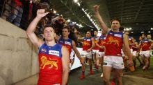 Lions eye 106-year AFL achievement