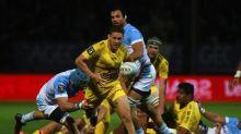 Ex-All Black Kerr-Barlow scores but La Rochelle fail to go top