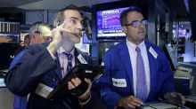 Dow Jones Gives Back Gains After Negative Reversal Shakes Stocks