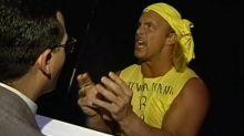 Hulk Hogans folgenschwerster Wrestling-Irrtum