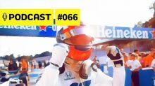 Podcast #066: Vitória de Gasly prova que F1 é ambiente 'onde os fracos não têm vez'?