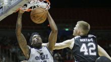 Cleared of wrongful attempted murder charge, Eric Griffin gets new NBA chance