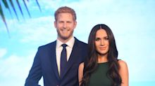 Madame Tussauds separates Meghan Markle and Prince Harry waxworks