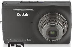 Kodak EasyShare M1093 IS camera rolls in late
