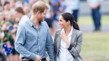 Meghan Markle shows love for pal Serena Williams by wearing one of her blazers — and it's already sold out!
