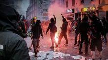 Erfolg bei fünfter Öffentlichkeitsfahndung: Weiterer G20-Randalierer identifiziert