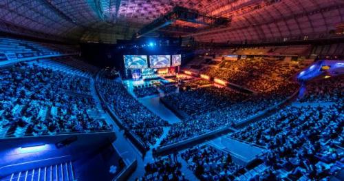 eSport - eSport : la discipline intégrée aux prochains Jeux asiatiques
