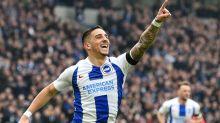 Brighton vence Derby County e vai às quartas de final da FA Cup