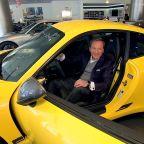 Meet the luxury cars of the 2019 New York International Auto Show