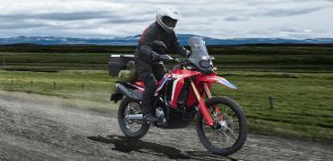 2021年式Honda CRF300L、CRF300 RALLY即日起展開預接單!