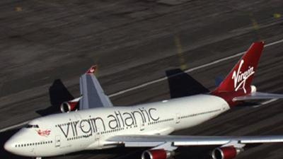 Delta Stake in Virgin Means Access to Heathrow