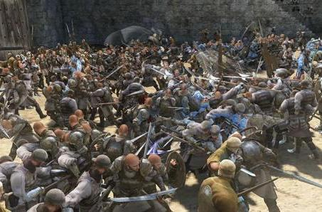 Black Desert's open PvP and death penalties explained