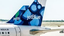 JetBlue's (JBLU) Traffic Rises, Load Factor Falls in October