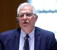 EU's Borrell cites progress in Iran nuclear talks