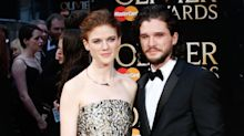 Kit Harington reveals how he proposed to Game of Thrones star Rose Leslie