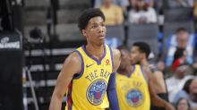 Sources: Warriors committed to matching any offer sheet for holdout guard Patrick McCaw