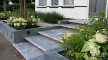 ​7 steps to a perfect front yard