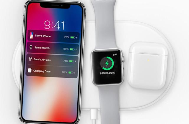 Apple cancels AirPower after more than a year of delays