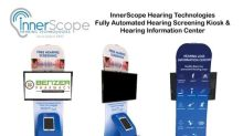 InnerScope Hearing Technologies (OTCQB: INND) To Launch 100 Hearing Screening Kiosks to BENZER PHARMACY in 100 Locations