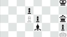 Chess: Garry Kasparov and Magnus Carlsen meet in historic encounter