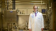 Ecolab's Doug Baker is helping Minnesota get crucial protective equipment