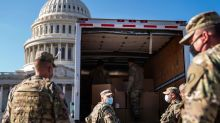 Pentagon Nixed Request to Give COVID Vaccine to National Guard Before Inauguration