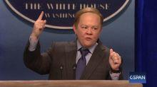 Does Melissa McCarthy Upset Trump More Than Alec Baldwin?