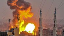 Un nuevo ataque israelí en Gaza eleva la tensión en la región