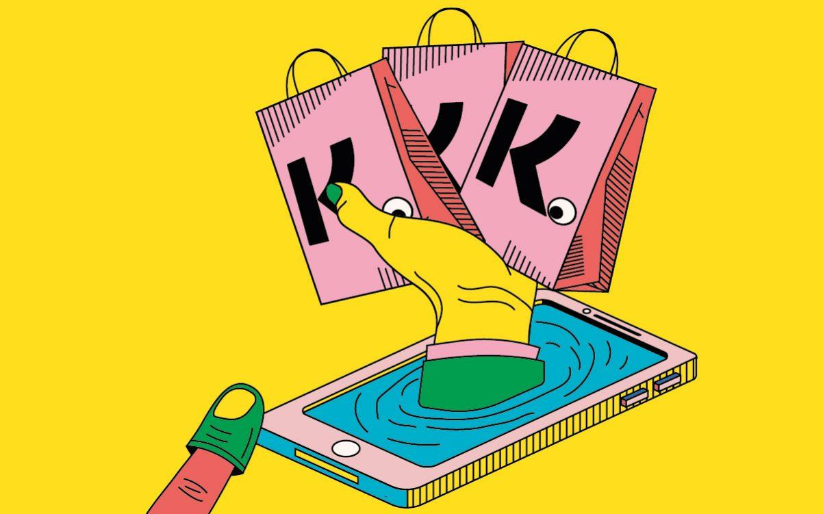 Underage teens use Klarna to fund 'free money' shopping sprees online