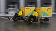 E-commerce brings 'opportunities for greener solutions,' DHL Express US CEO says
