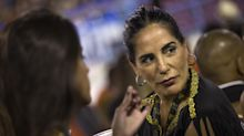 Gloria Pires relembra a vilã Maria de Fátima, de 'Vale Tudo' e diz que 'ela se encaixa no perfil psicopata'