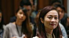 陳凱欣首份議員利益申報「百冇」 僅稱九龍區有物業