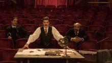 Teaser Edmond avec Thomas Solivérès : aux origines de la création de Cyrano de Bergerac