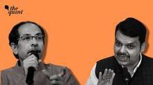 Maha 'Probe Politics': MVA Govt Calls For Corruption Probe Into Fadnavis' Scheme