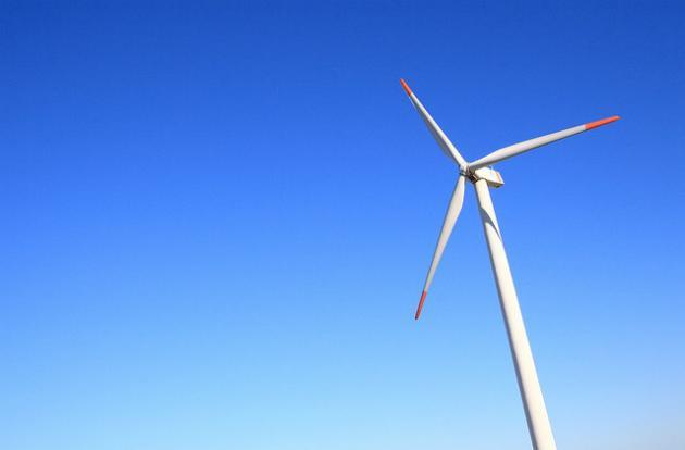 Renewables are now Scotland's biggest energy source