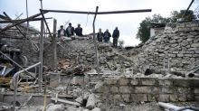 Nagorno-Karabakh says 21 more servicemen killed in fighting with Azerbaijan