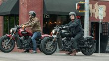 Indian Motorcycle Still Growing Despite Industry Slump