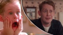 Macaulay Culkin becomes 'Home Alone's Kevin McCallister once again for new Google ad