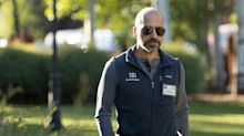 Uber 'should' go public in next 18 to 36 months, says new CEO