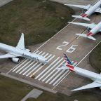 American Airlines warns of 25% drop in international capacity in 2021 summer